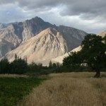 Nubra Valley. Ladakh