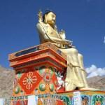 Buddhastaty. Likir