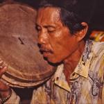 Musiker. Togianöarna