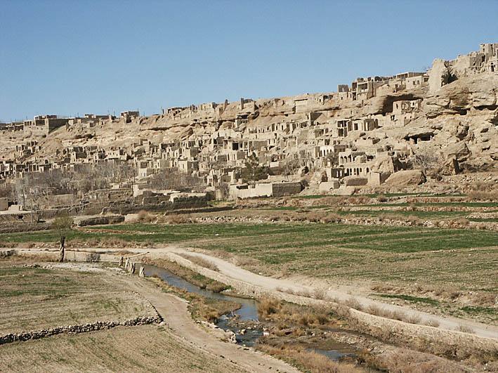 Ruinstaden. Pasargarde (U)