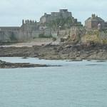 Fort Elisabeth. St Helier