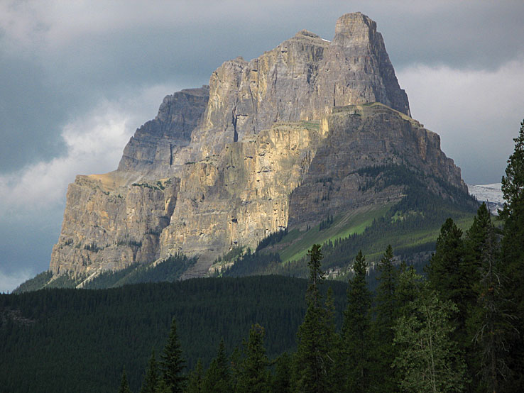 Banff National Park (U)