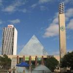 Stadshuset. Edmonton