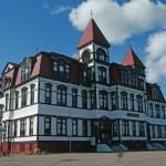 Lunenburg Academy. Lunenburg (NS) (U)