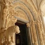S:t Laurentius katedralen. Trogir (U)