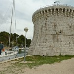 Markustornet. Trogir (U)