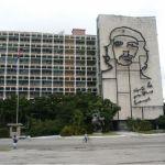 Inrikesministeriet. Havanna