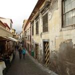 FunchalZona Velha, den gamla staden. Funchal