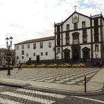 Igreja do Colégio. Funchal