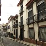 Rua da Carreira. Funchal