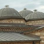 Daud Pasha Amam Gallery. Skopje