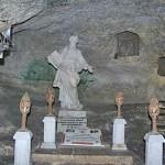 St Pauls Grotto. Rabat