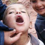 Visa turisten tänderna! Boumalne du Dades