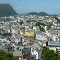 norge-ålesund+-resa