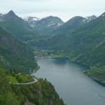 Geirangerfjorden (U)