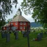 Grytten kyrka