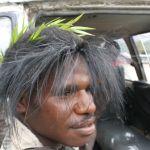 Papuan. Kimbim