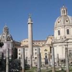 Trajanus kolonn. Forum (U)