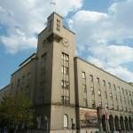 """""""Kommunistarkitektur"""". Belgrad"""