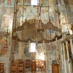 Klostret Sopocani (U)