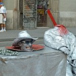 Gatuartist. Barcelona