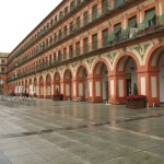 Plaza de la Corredera. Cordoba (U)