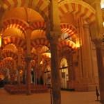 La Mezquita/Catedral. Cordoba (U)