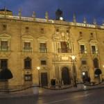 Real Chancilleria. Granada