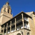 Iglesia de Santa Maria la Mayor. Ronda