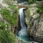 Vandringsleden till Vall de Nuria