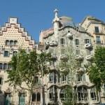 Casa Batillo. Barcelona (U)
