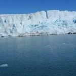 Nordensköld-glaciären. Pyramiden