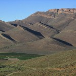 Magnifika Cederberg Mountains