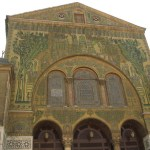 Ummayyad Moskén. Damaskus (U)