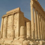 Temple of Bel. Palmyra (U)