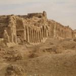 Ruinstaden Rasafa (U)