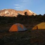 Machame route. Kilimanjaro National park (U)