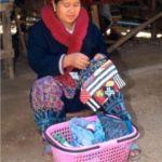Jaokvinna. Chiang Rai