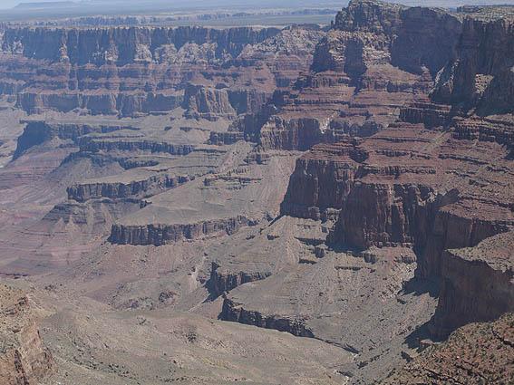 Grand Canyon National Park AZ (U)