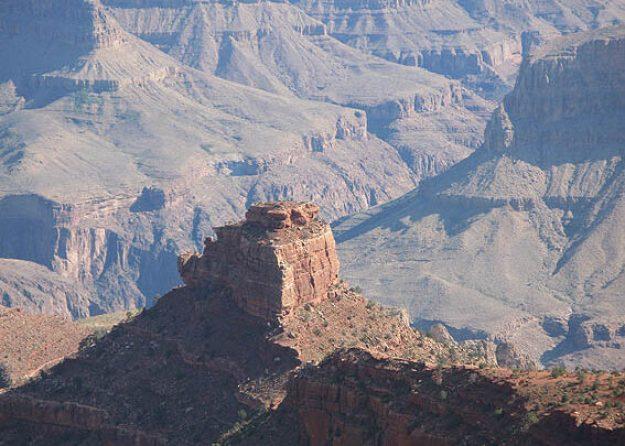 Grand Canyon National Park AZ, USA (U)