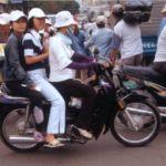 Chinatown. Saigon
