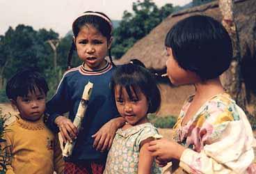 Minst sex doda nar tyfon drabbade vietnam 3