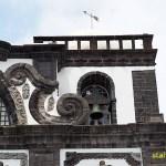 Igreja do Colegio. Ponta Delgada