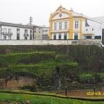 Teatern. Ribeira Grande