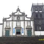 Igreja Matriz. Ribeira Grande