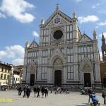 Basilica di Santa Croce. Florens (U)