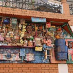 Bar. Antananarivo