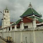 Moskén Kampung Kling. Malacka (U)