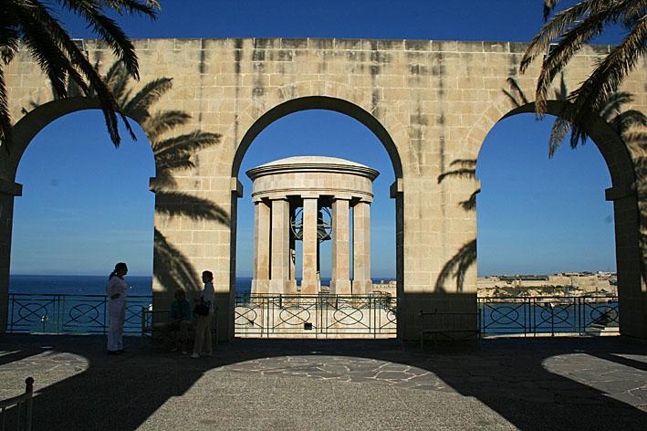 Monument. Valetta (U)