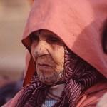 Berberna är landets ursprungsbefolkning. Marrakech